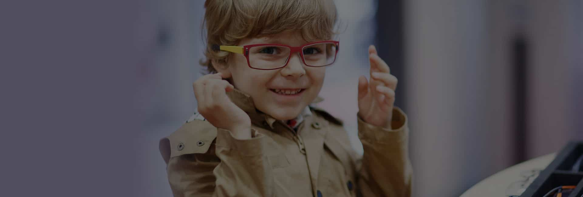 Kids Glasses Online | Eyeglasses Near Me NYC | NYC Girls Glasses | Miraflex | Girls Glasses NYC