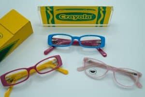 Crayola Kids Glasses