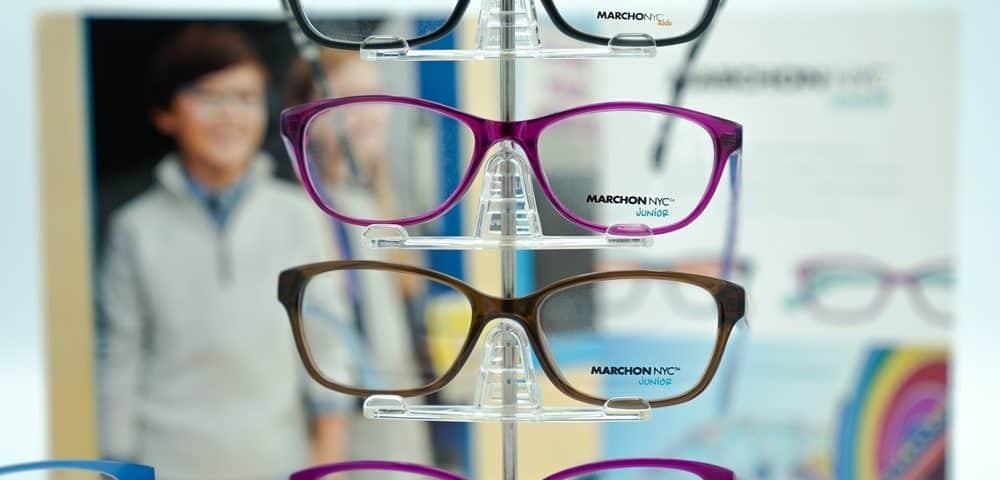 Marchon Kids Glasses