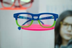 Kids Glasses Online | The Childrens Eyeglass Store