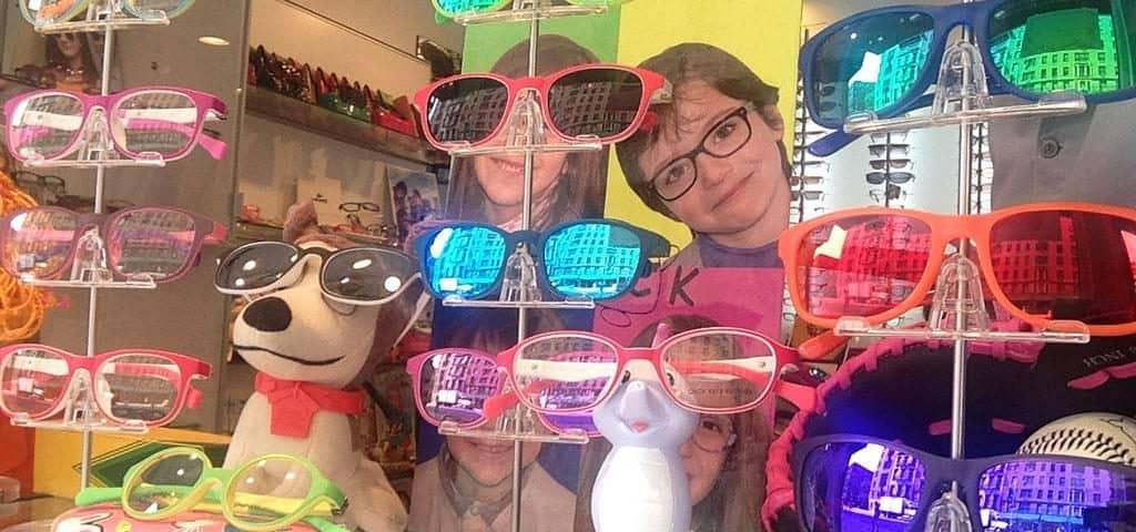 Chick Children's Glasses