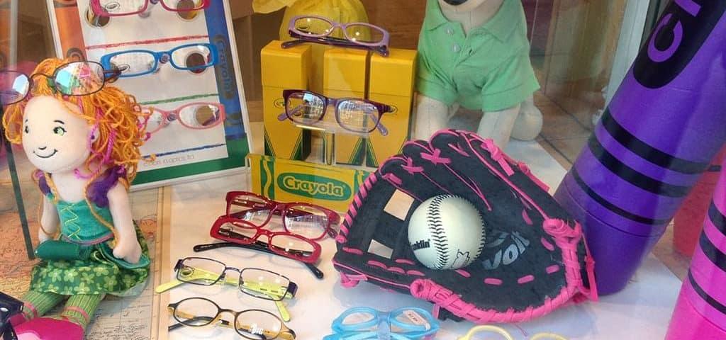 Crayola Kids Glasses Online