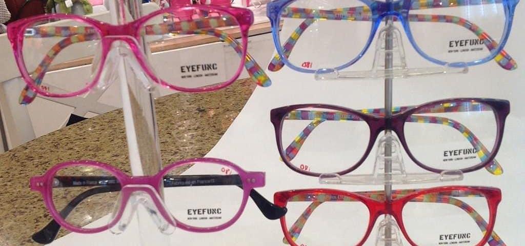 Eyefunc Kids Glasses