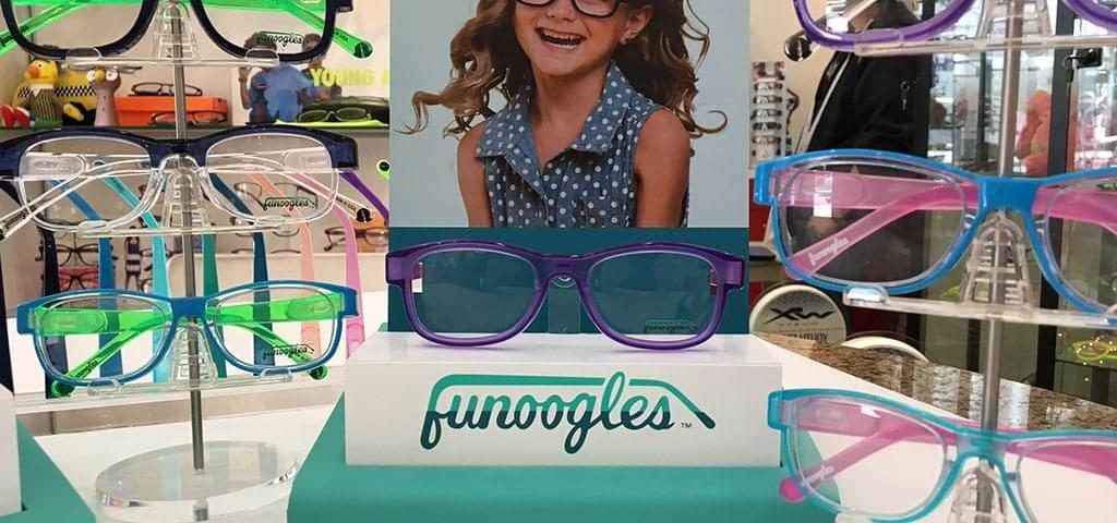 Kids Funoogles glasses