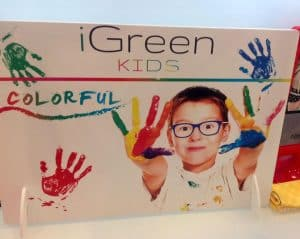 Kids iGreen Glasses