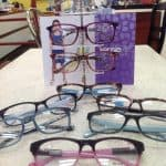 Kids Kensie Girl Glasses