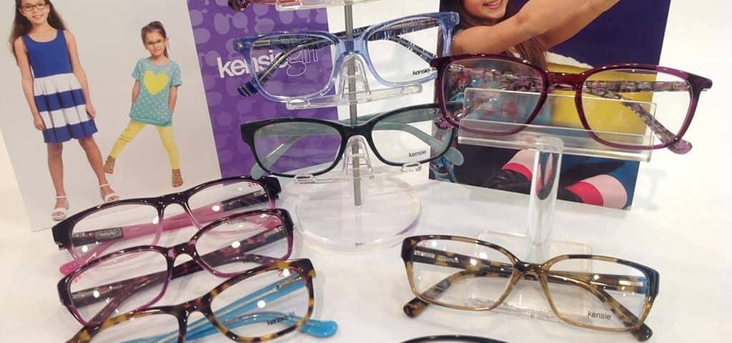 Kid Kensie Girl Glasses