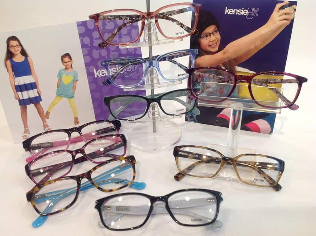 Kensie Girl Kids Glasses | The Children\'s Eyeglass Store