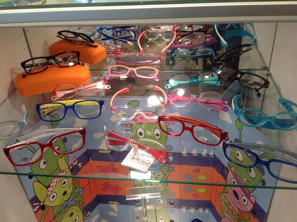 Kids by Safilo Glasses - The Children\'s Eyeglass Store