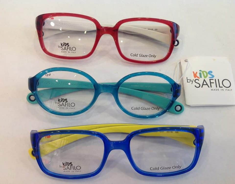 Kids by Safilo Kid Glasses