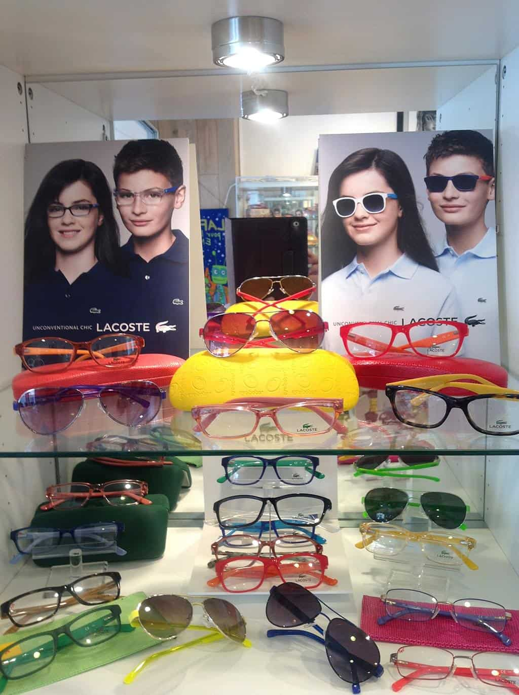 371334094e71 Lacoste Glasses - The Children s Eyeglass Store