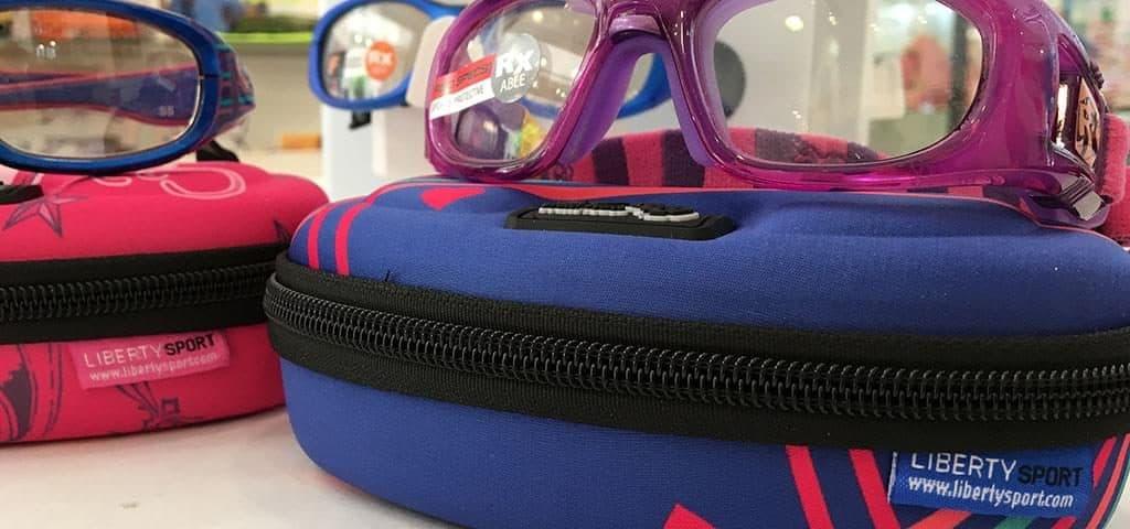 Liberty Sport Children's Glasses
