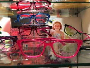 Kids Lily Pulitzer Glasses