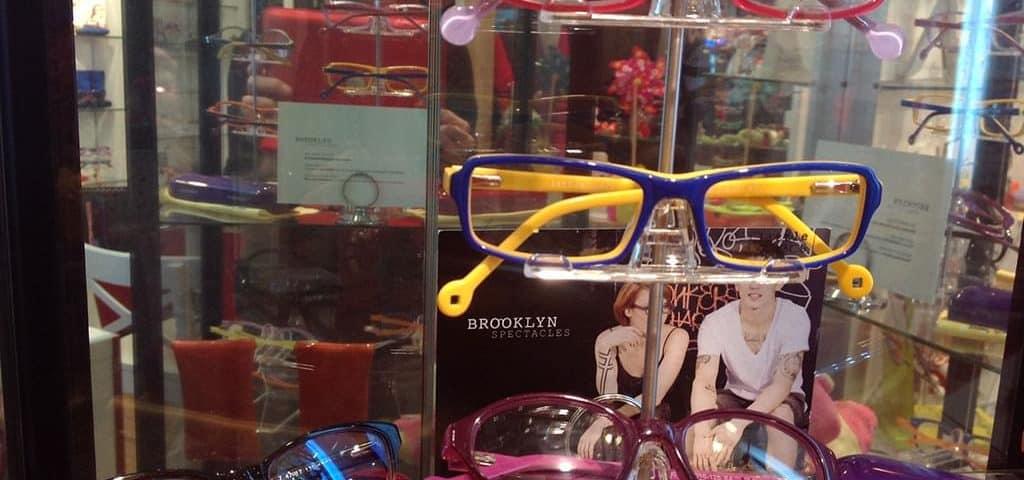 Little Specs Kids Glasses