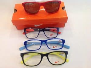 Nike Kid Glasses