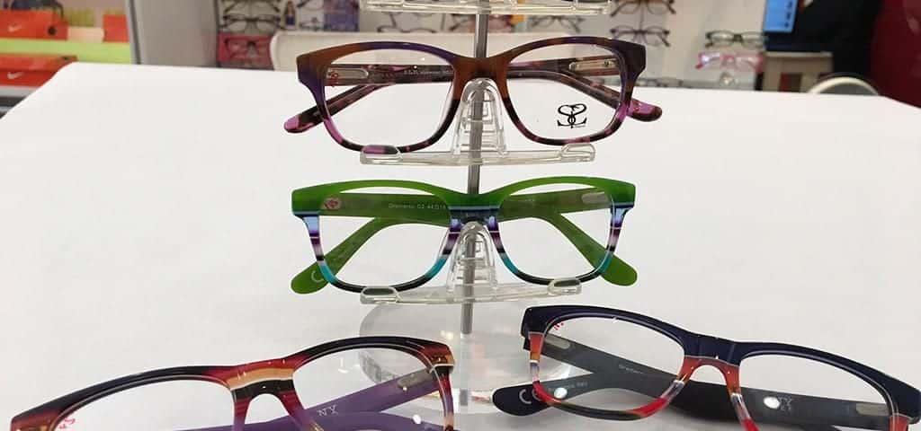 NY SEE Children's Glasses