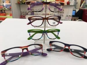 NY SEE Children's Glasses