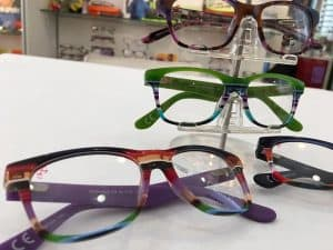 NY SEE Kid Glasses