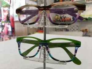 NY SEE Kids Glasses