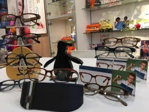 Penguin Children's Glasses