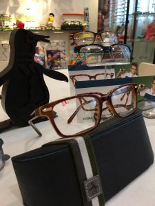 Penguin Kids Glasses & Cases