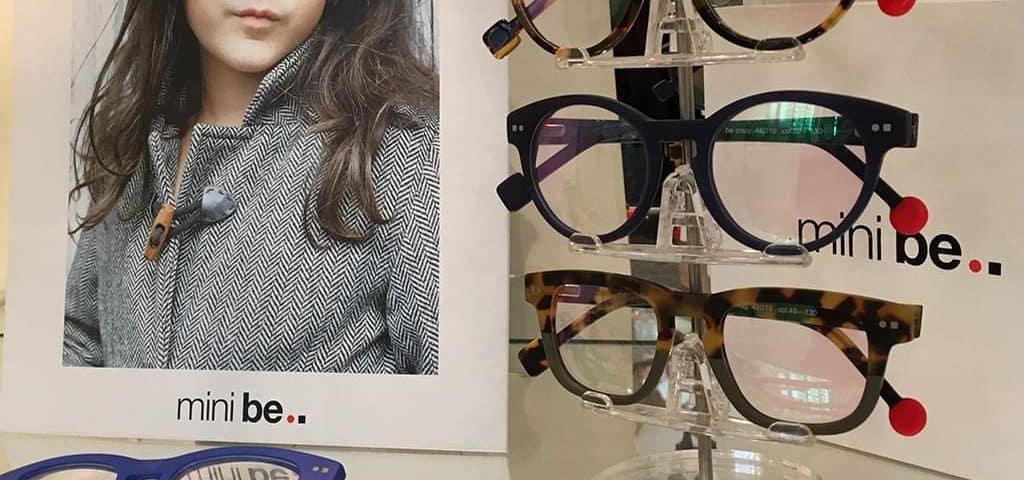 Sabine mini be Children's Glasses
