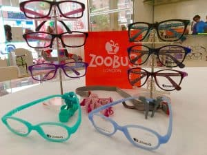 ZooBug Glasses
