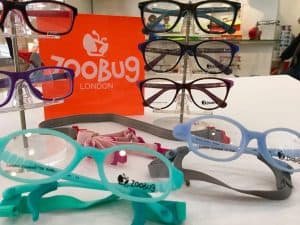 ZooBug Children's Glasses