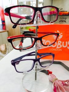 ZooBug Kids Glasses