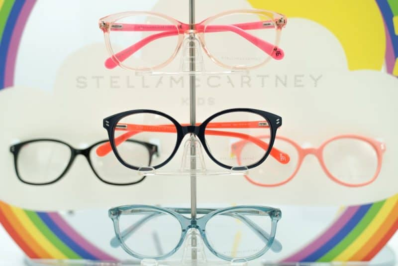bcced582d10 Stella McCartney - The Children s Eyeglass Store